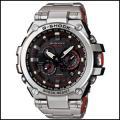 【 G-SHOCK MT-G 】  時計本来が持つ美しさを、メタルと樹脂の融合による革新的なハイブリ...