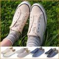 ●マリンシューズ スニーカー  ●子供を抱っこしたままでも履けちゃうスリッポンスニーカー ●靴ひも通...