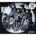超特急 RING CD+Blu-ray ブルーレイ HMV・Loppi限定盤(完全初回プレス限定) ...