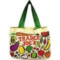 アメリカで人気のスーパー トレーダージョーズ TRADER JOE'S オリジナルのバッグが人気です...
