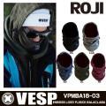 バラクラバ VESP ベスプ  目出し帽 メンズ レディース 男女兼用 スノボウェア スノボ VPM...