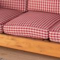 クッション ファーマーソファ交換用クッション 座面部分 ファーマー ギンガムチェック