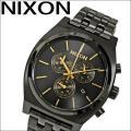 【商品名】NIXON/ニクソン TIME TELLER CHRONO 【品番】A972-1031 【...