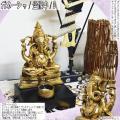 【商品材質】 レジン、木  【サイズ】 W15×D13×H24cm   【重さ】 約550g  ※写...