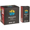 NEOGEO mini + NEOGEO...