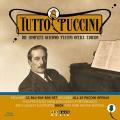 トゥット・プッチーニ オペラ全集 BOX Blu-ray Tutto Puccini The Com...