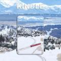 【対応機種】全てのAmazon Kindle Paperwhiteバージョンに向けのPUレザーケース...