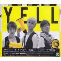 YELL 輝くためのもの〜ラフラフ体操 サーターアンダギー (CD、DVD)