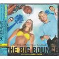 オリジナル サウンドトラック ビッグ バウンス サントラ (CD)