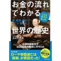 お金の流れでわかる世界の歴史  富、経済、権力・・・・・・はこう「動いた」 大村 大次郎 B:良好 ...