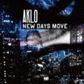 種別:CD AKLO 内容:New Days Move/Do It Big/Runaway/New ...