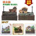説明: 多肉植物の植木鉢、棚、または収納ボックスとして使用できます。 部屋、庭、テラリウムに最適な装...