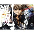 DVD/TVアニメ/銀魂.銀ノ魂篇 05 (DVD+CD) (完全生産限定版)
