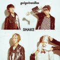 CD/go!go!vanillas/SHAKE
