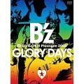 中古邦楽DVD B'z / LIVE-GYM Pleasure2008 GLORY DAYS