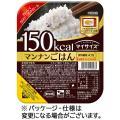 大塚食品 マイサイズ マンナンごはん 140g 1ケース(24食)