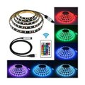 "型番:4330175629 海外サイズ:2m/78"" LED Strip Lights + RF C..."