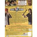 FOOL N FINAL【ティラキタ日本語字幕】 [1DVD] / コメディー インド映画、2007...