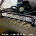 LED ライトバー 120W ワークライト 10800LM 12V 24V 作業灯 補助灯 オフロー...