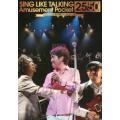 SING LIKE TALKING Amusement Pocket 25/50 [2DVD+CD]...