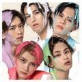 超特急 Revival Love<Shine Bright盤> 12cmCD Single