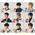 Snow Man タイトル未定 [CD+DVD]<初回盤B> 12cmCD Single ※特典あり