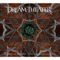 Dream Theater ロスト・ノット・フォゴトゥン・アーカイヴズ:マスター・オブ・パペッツ〜ラ...