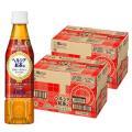 《2ケースセット》 花王 ヘルシア 紅茶 (350mL×24本)×2ケース 特定保健用食品 トクホ ...
