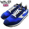 メンズシューズ ウォルシュ レディーススニーカー WALSH ENSIGN ENS70003 カジュ...