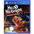 Hello Neighbor PS4 ...