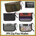 BURTON バートン 17-18 JPN Zip Pass Wallet ジップ パス ウォレット...
