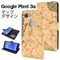 Google Pixel 3a用ワ...