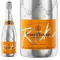 商品名:ヴーヴクリコ リッチ 英語表記:Veuve Clicquot Rich ブドウ品種:ピノノワ...