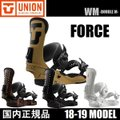 18-19 UNION FORCE - ...