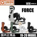 19-20 UNION FORCE - ...
