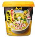 アサヒグループ食品 おどろき野菜 ちゃんぽん 1個