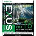 EXUS ND 16 帯電防止 撥水 防汚  シャッタースピードを16倍遅く 光量1/16 絞り相当...