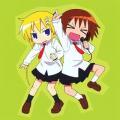 4111111141(PCCG-01232) キルミーのベイベー!(TVアニメ「キルミーベイベー」オ...