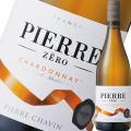 (ノンアルコール スパークリングワイン・シャンパン)ピエール・シャヴァン・ピエール・ゼロ・シャルドネ...