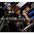 w-inds. 10th Anniversary Best Album-We sing for yo...