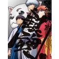 銀魂. 4(完全生産限定版) (Blu-ray) 中古