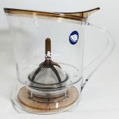粉を入れてお湯を注ぎ、ドリッパー内に溜めてからドリップする 「クレバーコーヒードリッパー」の進化系で...