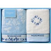 ウエッジウッドの新柄です●サイズ:34×75cm●材質:綿100%●箱入重量:0.35kg●箱サイズ...