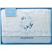 ウエッジウッドの新柄です●サイズ:60×120cm●材質:綿100%●箱入重量:0.48kg●箱サイ...