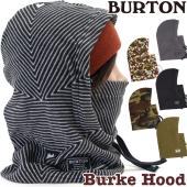 【ゆうパケット対応】 BURTON Burke Hood バートン バークフード フード付きのネック...