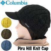 <ゆうパケット対応> Columbia コロンビア Piru Hill Knit Cap ピルヒルニ...