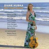 7弦ギターを操る女性ジャズ・シンガー、ダイアン・ハブカの前作より5年振り(2012年時)となるスタジ...