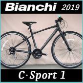 47サイズ1台、55サイズ2台入荷中!  【C・Sport 1】    カラー:マットブラック サイ...