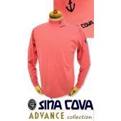 ●こちらは、シナコバメンズ2018秋冬新作商品の長袖ハイネックTシャツです。 ●着まわせるハイネック...