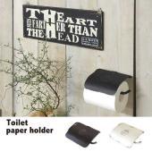 メタルトイレットペーペーホルダーラック  if-az-261  シンプルでコンパクトなメタル製トイレ...